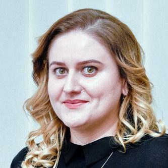 Cristina Durgau